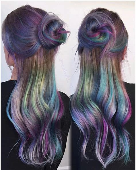how much to color hair at mastercuts 1000 ideas about bright hair colors on pinterest