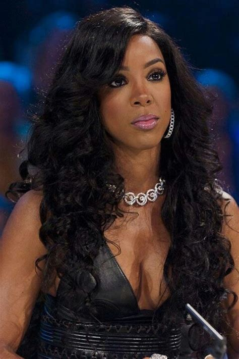 show weavon hair styles kelly rowland super bad bitch she s a bad bitch