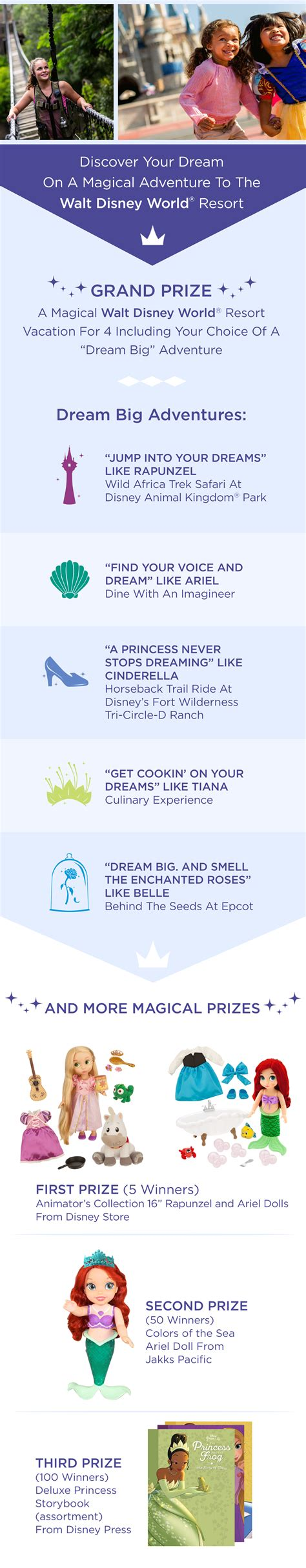 Disney Movie Rewards Sweepstakes - disney movie rewards dream big princess sweepstakes disney movie rewards