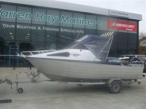 ramco boats nz ramco fisherman ub2756 boats for sale nz