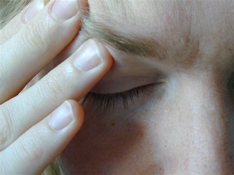 mal di testa centrale fisiopatologia mal di testa