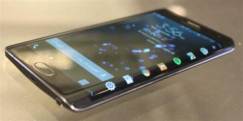 Hp Samsung Terbaru S6 Edge dua handphone android canggih terbaru dari samsung membedah semua teknologi