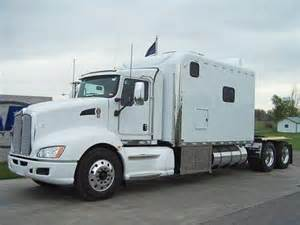 used 2009 kenworth t660 truck for sale in ft wayne
