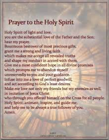 prayer for blessing a new car 25 best ideas about holy spirit prayer on