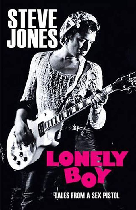 lonely boy tales from 0099510537 rock roll summer reading book review lonely boy tales from a pistol music the