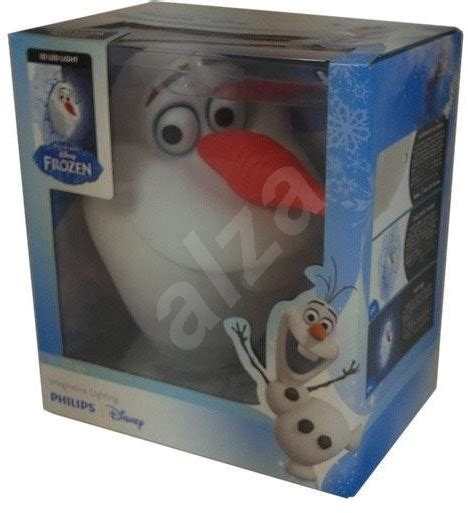 philips 3d wall light olaf the snowman lighting for