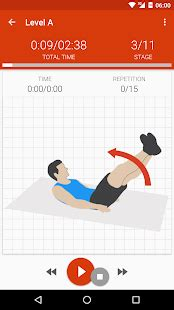 abs workout abs ii lose belly at home apps on play
