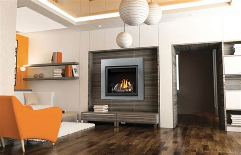 Napoleon Gas Fireplace Prices by Napoleon Hd35 Direct Vent Clean High Definition Gas Fireplace Hd35ntsb