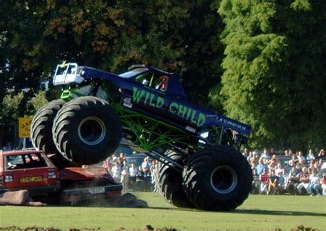 what time does the monster truck show end biz tips from monster jam truck show irene