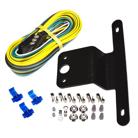tls rhp18 lp trailer light wiring kit truck trailer