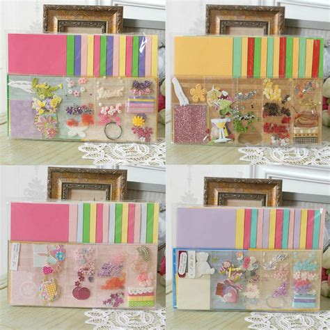 card kits for beginners aliexpress buy creative simple card kits for