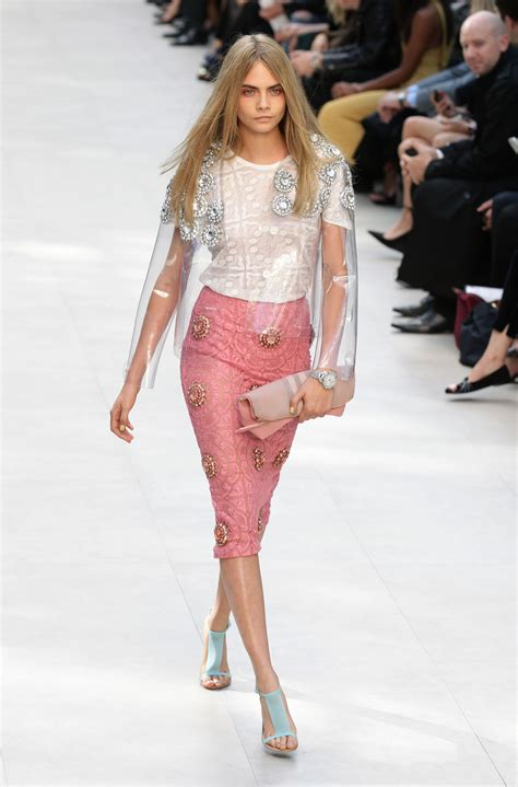 Catwalk Year In Fashion January February 2007 Couture Oscar Glam Betty And Balenciaga by Cara Delevigne 171 Office Shoes