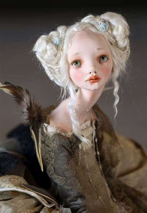 art doll by alisa filippova doll by quot hummingbird quot by alisa filippova artist