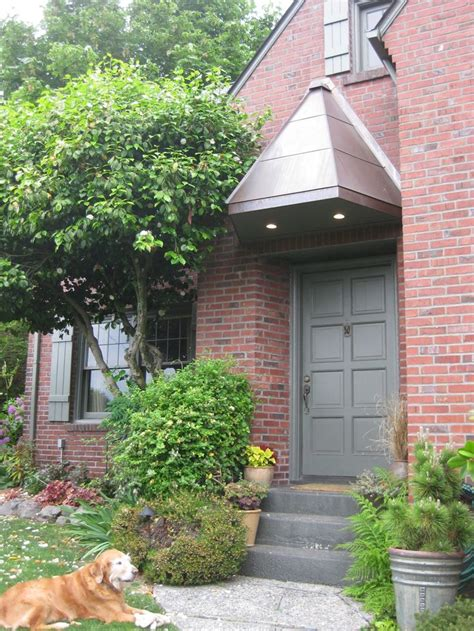 copper porch awning 17 best images about french front porch ideas on pinterest