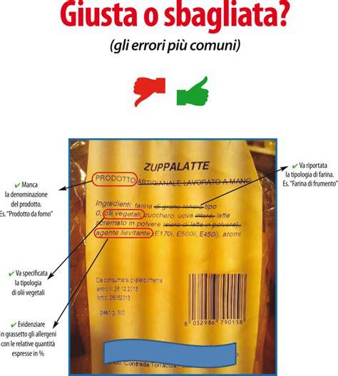 etichettatura alimentare etichetta alimentare le nuove etichette alimentari