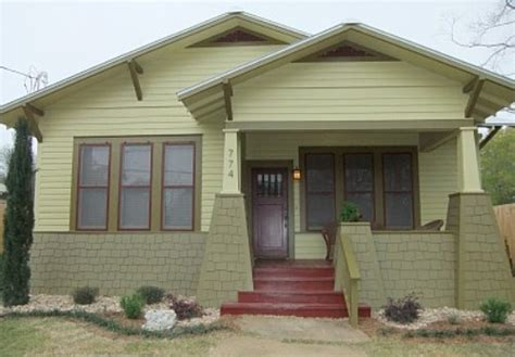 Small Homes For Rent New Braunfels New Braunfels Tx Craftsman Bungalow