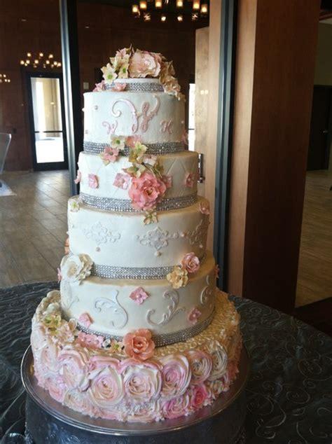 Wedding Cakes San Antonio by Suzy Zimmermann Of Cake And Events San Antonio