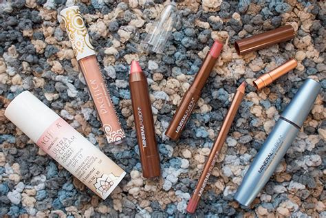 Mineral Makeup A Whole Foods Near You by Haul Summer 2015 Pretty Neat Living