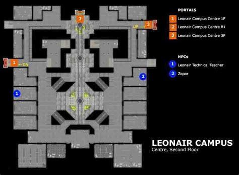 leonine campus  ran samba wiki fandom