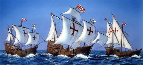 fotos de cristobal colon y sus barcos 191 cuales eran las carabelas de crist 243 bal col 243 n preguntar