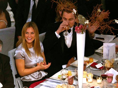 Leo Bar Engaged by Leonardo Dicaprio Engaged Let S Revisit The Many Of Leo