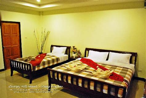 family country hotel gensan room rates superior family room picture of country resort kaeng krachan tripadvisor