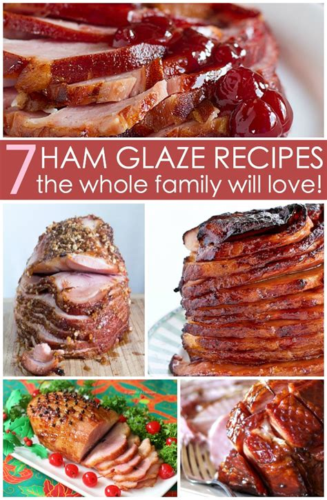 best ham best ham glaze recipes that are easy and delicious