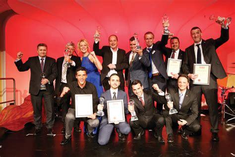 acw awards gala dinner