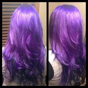 pravana violet hair color pravana violet and silver hair colors ideas