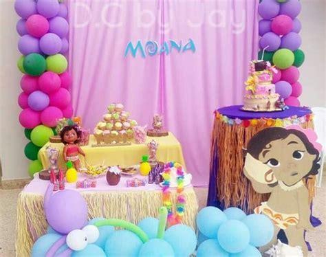 Southern Blue Celebrations: MOANA PARTY IDEAS