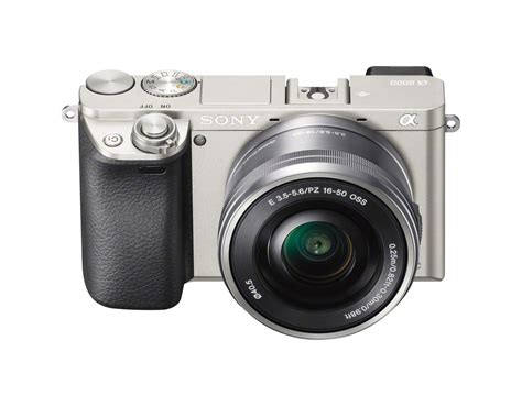 Harga Kamera Mirrorless Sony A6000 sony a6000 ilce 6000 detail page