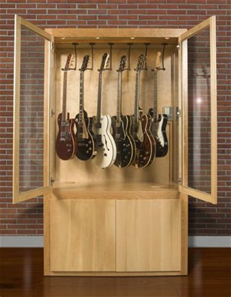 guitar armoire 25 best ideas about display cases on pinterest retail