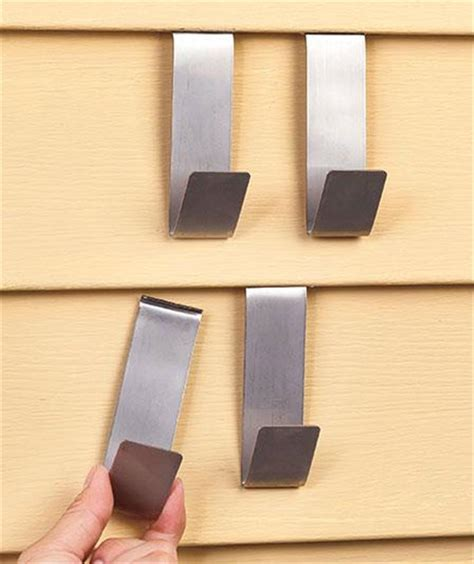 how to hang your pictures coach house art set of 4 indoor outdoor tempered steel brick or stainless