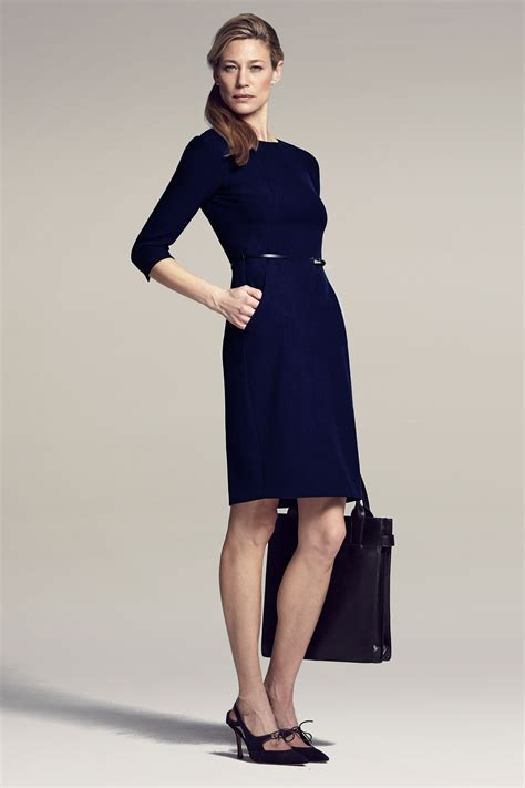 how to dress for 7 ways to wear navy and black for work or how to look