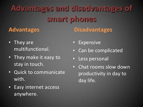 Power point tut. smart phones