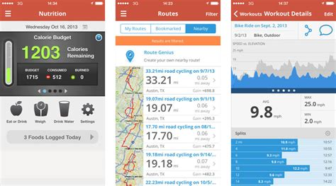 How To Check If Apps Are Running In Background Android Best Biking And Cycling Apps For Iphone Strava Cyclemeter Velopal And More Imore