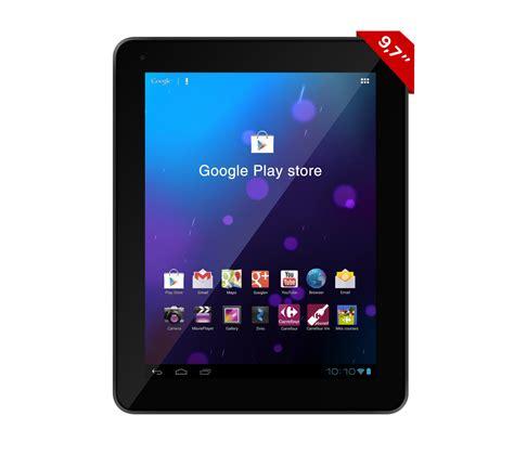Tablet Samsung Di Carrefour la tablette carrefour touch tablet duo 8go en promo