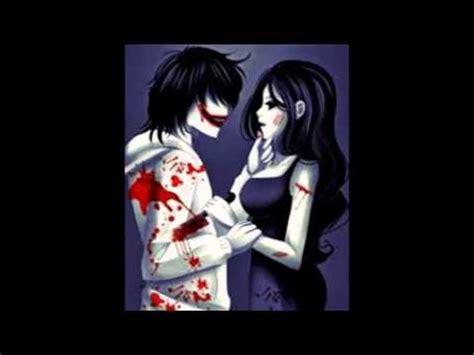 jack reynor y su novia im 225 genes de la novia de jeff the killer youtube