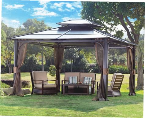 Gazebo Design: astonishing patio gazebo clearance sale