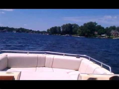 four winns candia 190 deck boat 1983 four winns 190 candia deck boat mercruiser outdrive