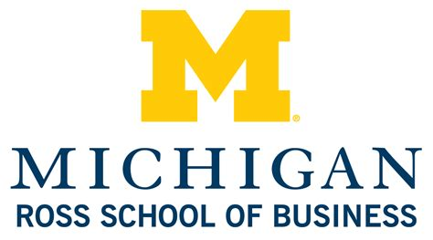 Mba Rankings William And by Ross School Of Business William Davidson Institute