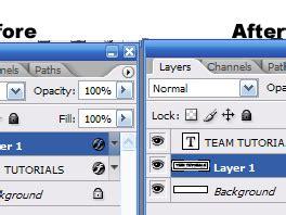 tutorial photoshop cs5 avatar tutorial photoshop cs5 blue and chrome text taringa