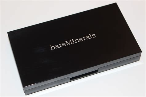 bareminerals invisible light translucent powder duo bareminerals invisible light translucent powder duo review