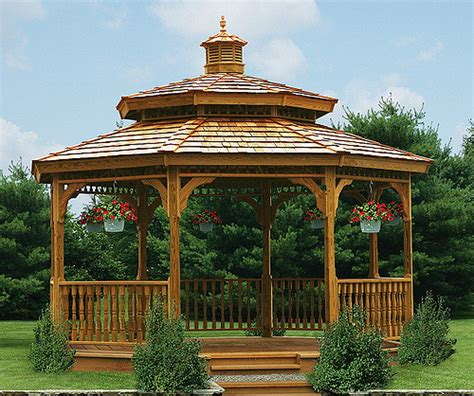 gaze pro gazebo gazebo kits alan s factory outlet gazebo kits amish