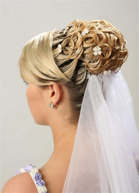 Wedding Updos Hair by Wedding Hair Hairstyles News Wedding Hair