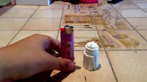faire un trou dans du verre 5114 comment faire un trou dans un morceau de plastique