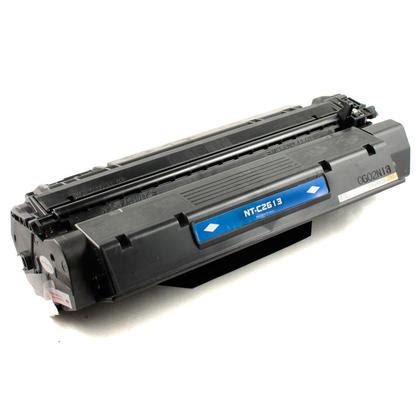 Toner Q2613a remanufactured hp 13a q2613a black toner cartridge