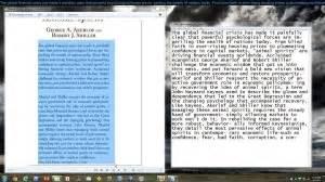 convertire immagini in testo programmi ocr convertire le immagini in testo