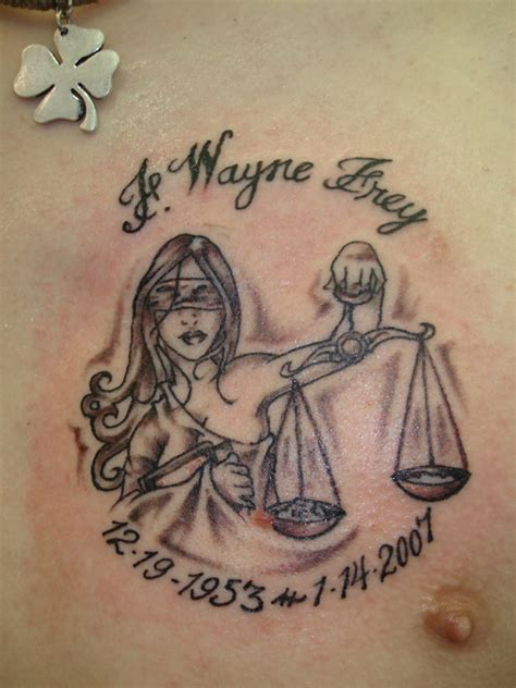 justice tattoo designs justice images designs