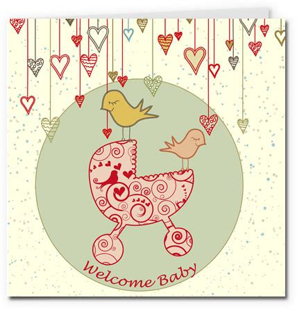 free printable baby cards gallery 2